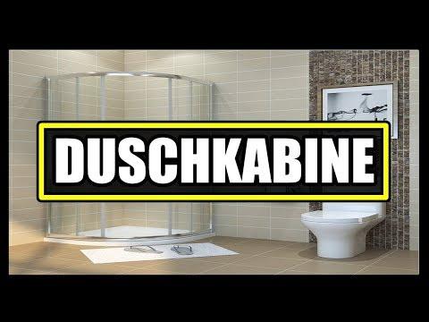 ► WELCHE DUSCHKABINEN LOHNEN SICH ★ Duschkabine kaufen - Duschkabine Falttür & Duschkabine aus Glas