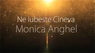 Monica Anghel - Ne Iubește Cineva - Teaser