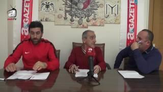 Mehmet Biçer Spor Programı