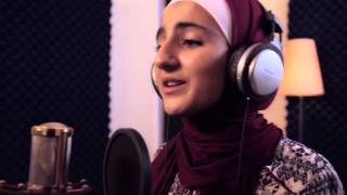 ديمة بشار | ابتهال ليلة الإسراء | قناة نون