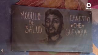 México Social - Frontera sur: Tenosique, La 72