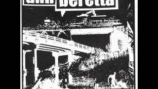 Ann Beretta - Open Ended