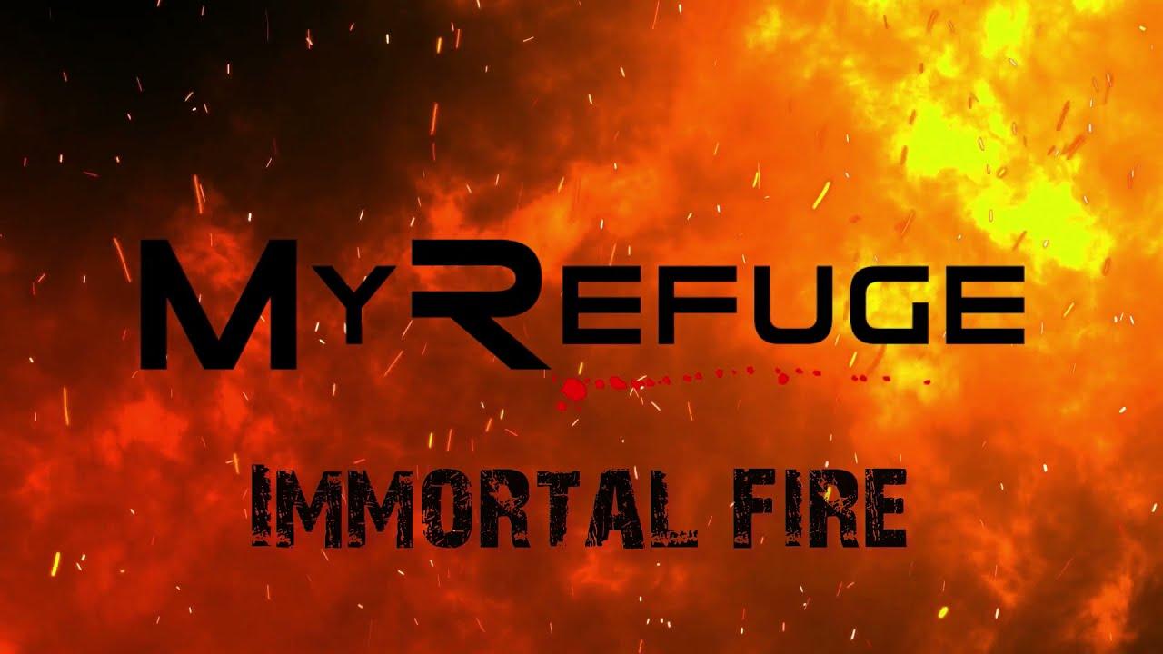 MY REFUGE - Immortal