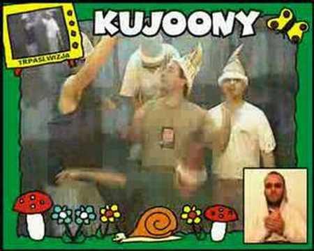 Kujooni - KUJOONI - Pochod trpaslíků