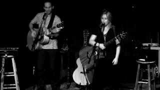Los Angeles / Because You're Mine - Anna Rose live at Largo
