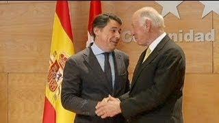 Madrid Aprova Construção Do 'Eurovegas', O Maior Casino Da Europa