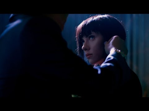 Ghost in the Shell (TV Spot 'Attitude')
