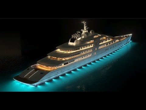 TOP 10 EXPENSIVE YACHTS 2018