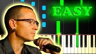 Descargar MP3 Piano Linkin Park Numb Gratis - SIMP3