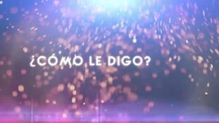 Desesperada Belinda ft 3ball mty lyric video
