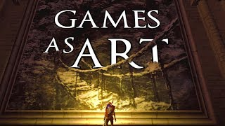 Dark Souls: Games as Art | Mini-Read