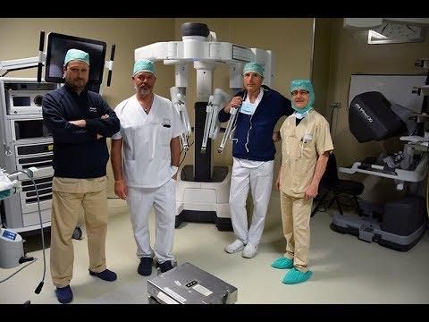 La radioterapia per il carcinoma della prostata
