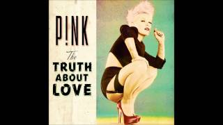Just Give Me A Reason - Pink (HD)