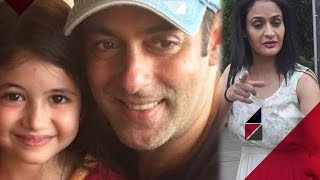 Salman Khan Kept Harshaali Malhotra's Mom AWAY From 'Bajrangi Bhaijaan' Sets | Bollywood News