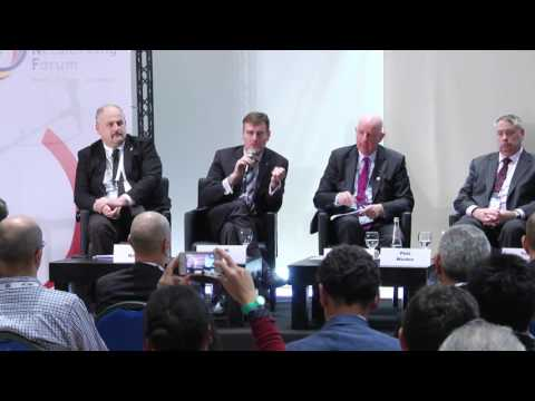GNF New Space Economy - the dawn of a new era or the next economic bubble?