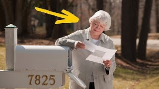 When A Woman Opened A Walmart Letter That Was Too Good To Be True, She Knew She Had To Warn Others