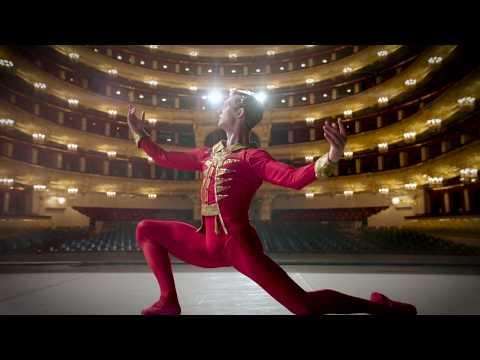 Casse-Noisette - Le Ballet du Bolchoï au cinéma (Bande-annonce officielle)