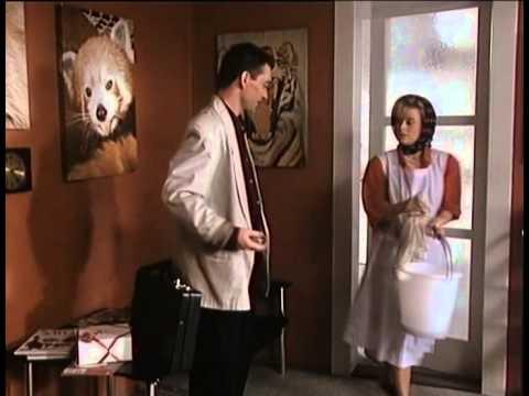 Arabela se vrací ... (1993) - UKÁZKA Z FILMU