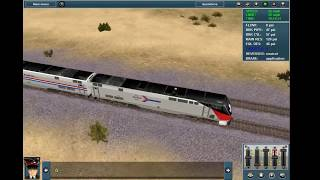Trainz amtrak - Free video search site - Findclip Net