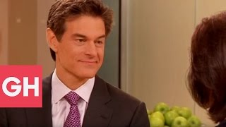 Dr. Oz's Best Anti-Aging Tips