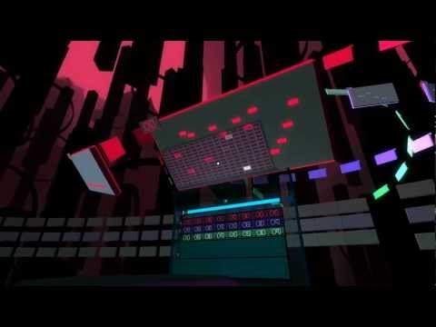 This Game Puts You Inside A Gigantic Synthesiser