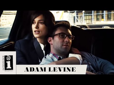Lost Stars Lyric Video [OST by Adam Levine]