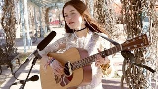 On The Road at SXSW: Flo Morrissey