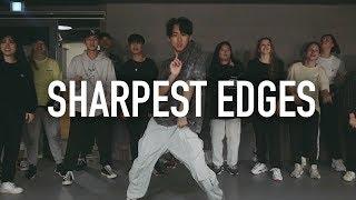 Gallant - Sharpest Edges / Woomin Jang Choreography
