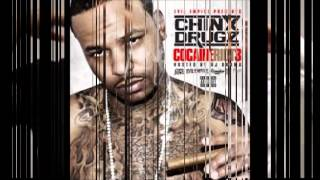 Don't waste my time- French Montana ft Chinx drugz and Lil druk