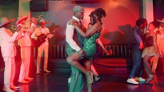 Zuchu Ft Diamond Platnumz - Cheche (Official Video)