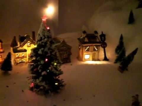 Kerstversiering in Groep 7 van Bs de Bolster Sambeek