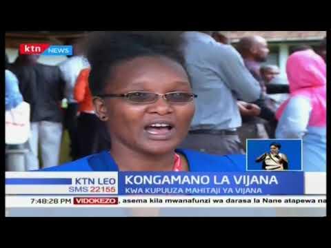 Vijana viongozi wa Afrika Mashariki wakosoa mienendo ya jumuiya katika utekelezaji wa SDGs