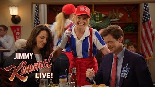 Team Trump? Eat Here! - Video Youtube