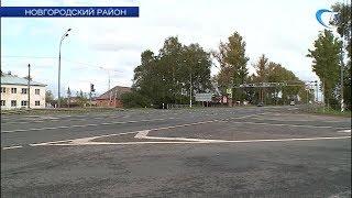 Жители Трубичино требуют установить светофоры по пути к местной школе