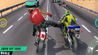 Crazy Bike Attack Racing Games #Motorcycle Games To Play #Bike Games 3D For Android #Games To Play