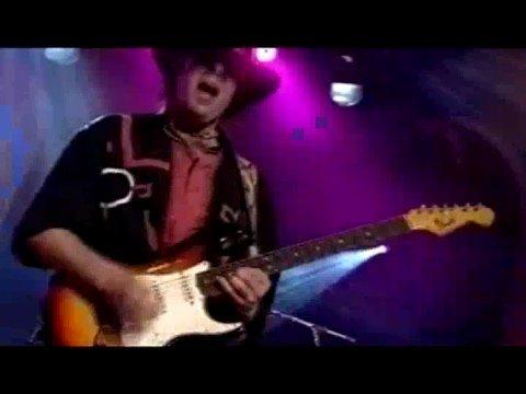 Vargas Blues Band - Texas.Tango.