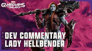 Trailer Lady Hellbender - SUB ITA