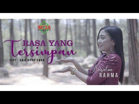 Anzalna Rahma - Rasa Yang Tersimpan [OFFICIAL]