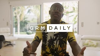 Reez-T -Jamaica [Music Video] | GRM Daily