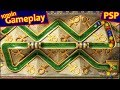 Luxor: Pharaoh 39 s Challenge psp Gameplay