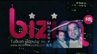 Engin Nursani - Londra Bizim Fm Canli Radio 22.11.2009 Munzur85 e Selamlar