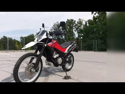 Buy my Motorcycle - Husqvarna Terra 650 w/ ABS - 2013