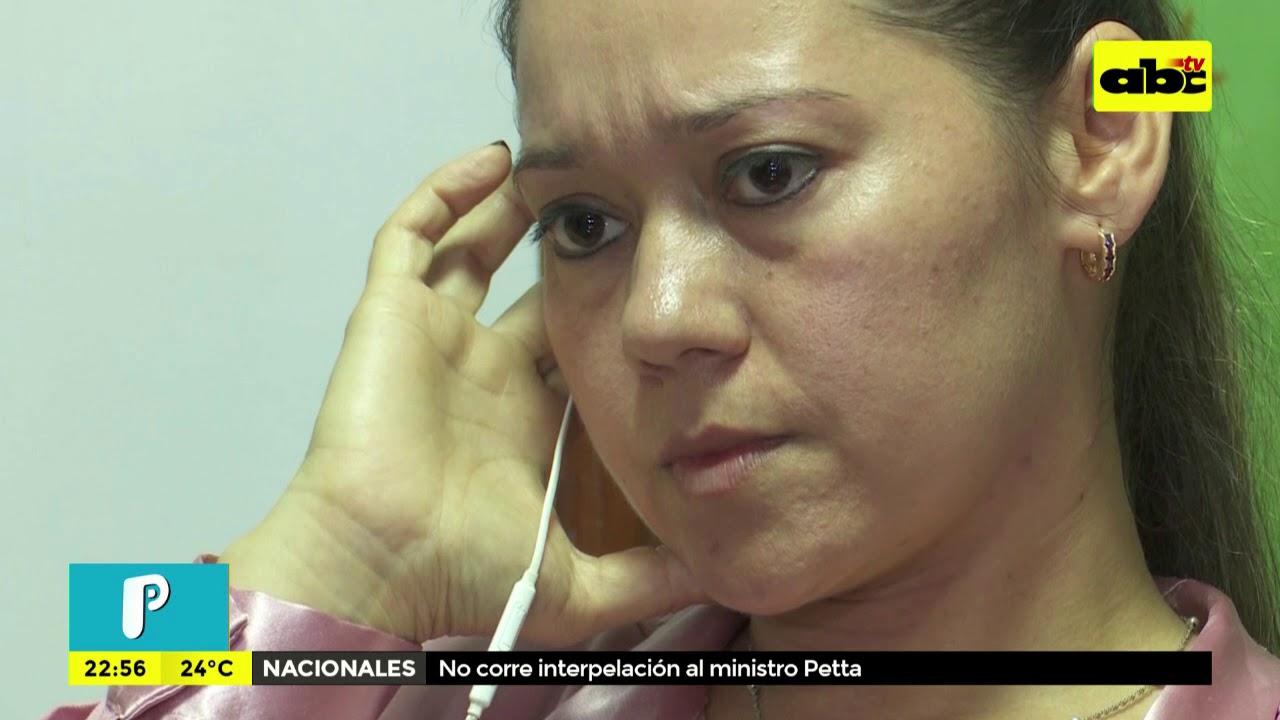 Niñera de oro se victimiza a días del juicio