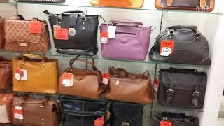 Магазин сумок около Walking Street Pattaya
