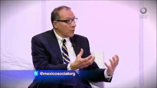 México Social - Suicidio