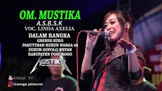 FULL ALBUM OM MUSTIKA LIVE GUPOLO PONOROGO 2018 //AVEGA TV - GEMILANG AUDIO - PSD LIGHTING