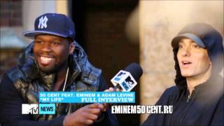Eminem Feat. 50 Cent - The General ( New 2014 )