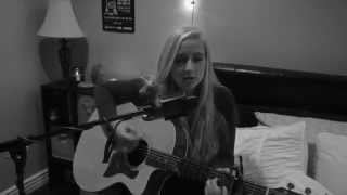 Come A Little Closer-Cage the Elephant (cover by Sydney Polderman)