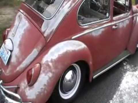 XXX Root Beer VW Cruise Wmv