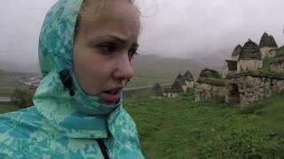 Трагедия Бодрова 15 лет спустя. Мертвый город. Северная Осетия.